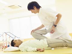 訪問看護ステーション スイッチオン伊丹 | 理学療法士(訪問リハビリ業務) | 正職員