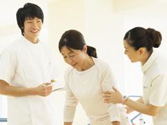 訪問看護ステーション グリーンアップル | 言語聴覚士(訪問看護ステーションでのリハビリ業務) | 正職員