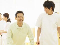 医療法人松浦会 光が丘老人保健施設 | 作業療法士(介護老人保健施設・通所リハビリでの業務) | 正職員